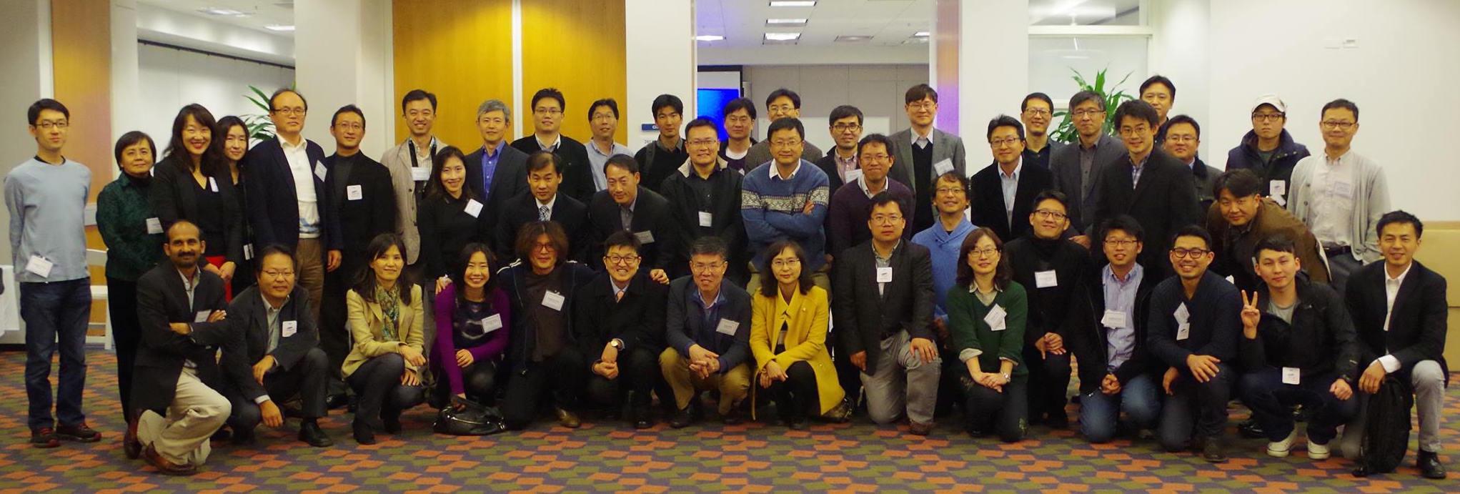 KOCSEA Symposium 2013