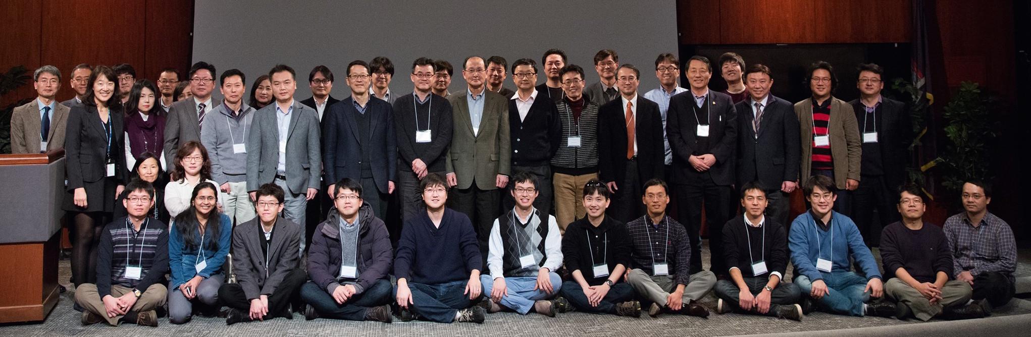 KOCSEA Symposium 2014